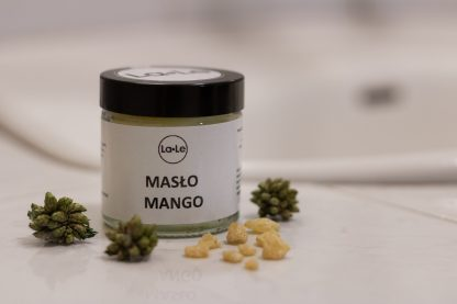 Masło mango la-le
